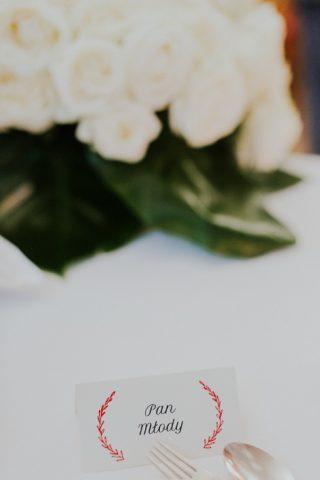 zimowe wesele - zdjęcie 11