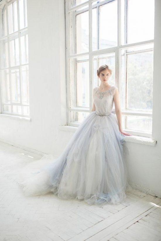 Zimowe dekoracje weselne - Panna Młoda - zdjęcie 19