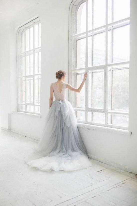 Zimowe dekoracje weselne - Panna Młoda - zdjęcie 42