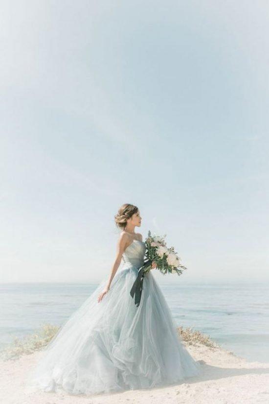 Zimowe dekoracje weselne - Panna Młoda - zdjęcie 5