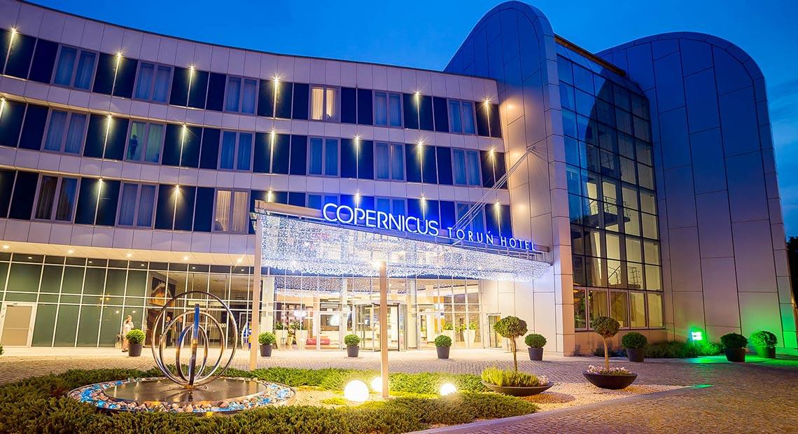 Copernicus Toruń Hotel - Toruń