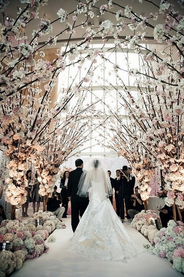 6 Pomysłów Na Zimowe Wesele Weddingpl