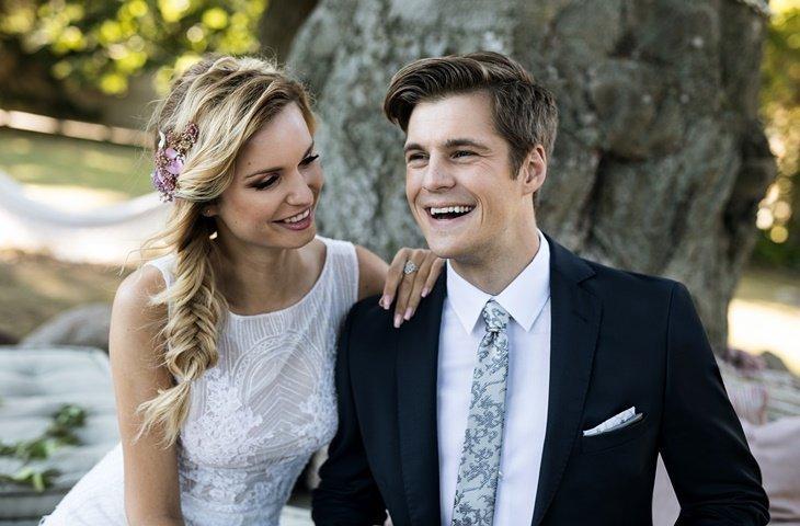 Na co zwrócić uwagę przy zakupie garnituru ślubnego - zdjęcie 5