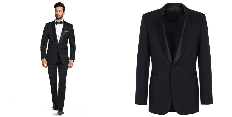 Na co zwrócić uwagę przy zakupie garnituru ślubnego - zdjęcie 2