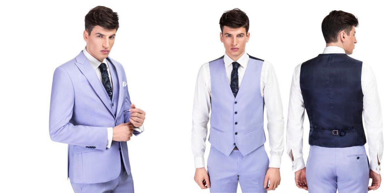 Na co zwrócić uwagę przy zakupie garnituru ślubnego - zdjęcie 4